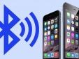 Bluetooth trên điện thoại iPhone bị lỗi không thể chia sẻ, cách khắc phục đơn giản