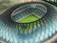 Bamboo Airways vừa cất cánh, FLC 'chơi lớn' tính xây sân vận động 'khủng' ngang Nou Camp