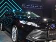 'Soi' công nghệ trên Toyota Camry 2019 vừa ra mắt giá 1,2 tỷ đồng