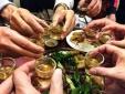 Chuyên gia khuyến cáo chưa có loại thuốc nào chống say hay giải rượu nhanh