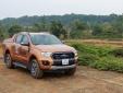 Bỏ hơn 900 triệu mua Ford Ranger Wildtrak 2018: Có đáng 'đồng tiền bát gạo'?