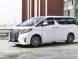 Chiếc ô tô này của Toyota có đúng 6 người mua trong cả năm 2018 tại Việt Nam