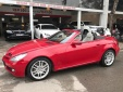 Mercedes-Benz SLK được rao bán giá 795 triệu đồng sở hữu tính năng, công nghệ gì?
