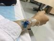 Siết chặt an ninh bệnh viện dịp Tết nguyên Đán Kỷ Hợi