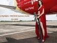Hãng hàng không của nữ đại gia giàu nhất Việt Nam thu hơn 52 nghìn tỷ trong năm 2018