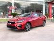 Khách hàng chú ý: Kia Việt Nam khuyến mãi hấp dẫn cho các mẫu xe trong tháng 2/2019