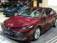 Toyota Việt Nam sẽ nhập khẩu Camry 2019 thay vì lắp ráp trong nước như các đời cũ?