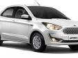 Chỉ 204 triệu đồng ô tô giá rẻ của Ford được ứng dụng những tính năng gì?