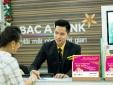 Lãi suất ngân hàng Bắc Á cao nhất là 8,2%