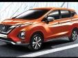 Nissan vừa trình làng chiếc ô tô MPV mới đẹp long lanh, giá từ 324 triệu đồng