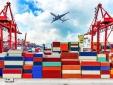 Tháng đầu tiên năm 2019, tổng trị giá xuất nhập khẩu cả nước đạt hơn 43 tỷ USD