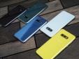 Samsung Galaxy S10 chính thức ra mắt, giá bán từ 21 triệu đồng
