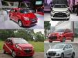 Ô tô tầm giá 300 triệu ở Việt Nam: Mẫu xe này bán cả chục nghìn chiếc năm qua