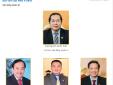 Ai đang giữ chức Chủ tịch HĐQT Ngân hàng Nam Á?