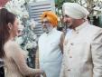 Dự đám cưới tỷ phú Ấn Độ, Lý Nhã Kỳ bị say đắm với vẻ tuyệt mỹ của resort 5 sao trên đảo ngọc Phú Quốc
