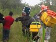 Sau siêu bão Idai, duy nhất mạng viễn thông của Viettel tại Mozambique đã được khôi phục
