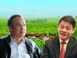 Bầu Đức 'thở phào' sau cái 'bắt tay' nghìn tỷ với Thaco