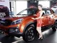 Chiếc ô tô bán tải này đang được giảm giá mạnh 70 triệu đồng/chiếc tại Việt Nam