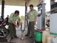 Lật tẩy thủ đoạn 'phù phép' xăng dầu kém chất lượng để trục lợi