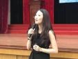 Nữ doanh nhân 8x bật mí 'bí kíp' khởi nghiệp cho giới trẻ