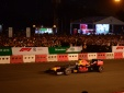 Khởi động F1 Việt Nam Grand Prix: Mãn nhãn trước màn trình diễn tốc độ ngoạn mục