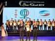 Viettel lập kỷ lục về số lượng sản phẩm dịch vụ đạt giải Sao Khuê 2019