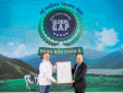Người tiêu dùng hưởng lợi gì từ hệ thống trang trại Vinamilk chuẩn Global G.A.P