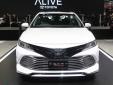 Toyota Camry 2019 chính thức ra mắt tại Việt Nam: Những chi tiết bị cắt giảm đáng tiếc