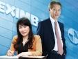 Trước thềm ĐHCĐ: Điểm mặt hàng loạt 'điểm nóng' của ngân hàng Eximbank