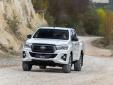 Toyota ra mắt Hilux phiên bản đặc biệt quyết đấu Ford Ranger