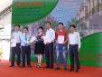 Sau 8 tháng thi công, dự án kép Phú Hồng Khang và Phú Hồng Đạt bàn giao sổ hồng