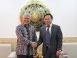 Việt Nam- Indonesia hợp tác cùng phát triển trong lĩnh vực năng suất chất lượng