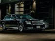 Có gì đặc biệt ở mẫu xe được mệnh danh là Rolls Royce của Nhật Bản
