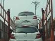 Honda Brio bất ngờ xuất hiện giữa phố Hà Nội: Ô tô 300 triệu sắp 'bung hàng'