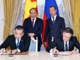 Việt-Nga chung tay thúc đẩy Dự án Trung tâm Nghiên cứu Khoa học và Công nghệ hạt nhân