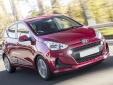 Hyundai Grand i10 2020 giá rẻ sẽ được trang bị động cơ gì?