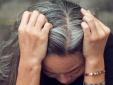 5 dấu hiệu khác thường trên mái tóc cảnh báo sức khỏe xuống cấp