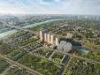 Eurowindow River Park – Khu đô thị có vị trí vàng tại phía Đông Bắc Hà Nội