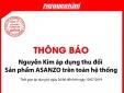 Gỡ tivi Asanzo khỏi kệ, cho khách đổi tivi mới: Nguyễn Kim 'hời' lớn, Asanzo thiệt nặng