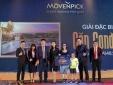 Giải thưởng căn Condotel hơn 3 tỷ đồng tại Movenpick Resort Waverly Phú Quốc đã tìm ra chủ nhân