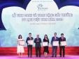 Tập đoàn FLC giành 'cú đúp' Giải thưởng Du lịch Việt Nam 2019