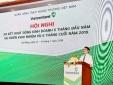 Vietcombank tổ chức hội nghị sơ kết hoạt động kinh doanh 6 tháng đầu năm
