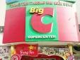 Big C 'bắt tay' Hiệp hội Dệt may Việt Nam tìm nhà cung ứng chất lượng