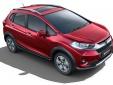 Đẹp 'long lanh' giá chỉ hơn 300 triệu, Honda WR-V được ứng dụng công nghệ gì?