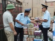 Ngăn chặn hành vi gian lận xuất xứ hàng hóa Việt Nam