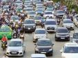 Thủ tướng: Nghiên cứu hủy bỏ đề xuất bắt buộc phải gắn hộp đèn trên nóc xe dưới 9 chỗ