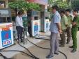Chú trọng kiểm soát phương tiện đo trong kinh doanh xăng dầu