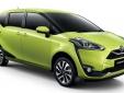 Chiếc ô tô MPV Toyota đẹp long lanh giá 570 triệu đồng vừa ra mắt có gì hay?