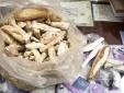 Kinh hãi khoai mì ủ lưu huỳnh trở thành dược liệu quý triệu người tin dùng