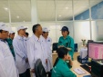 'Resort' bò sữa Tây Ninh là hạt nhân để xây dựng vùng chăn nuôi bò sữa an toàn dịch bệnh